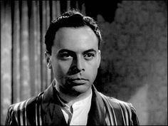 Herbert Lom in Night Boat To Dublin Cyril Cusack, Herbert Lom, Dublin, Actors & Actresses, Stage, Hollywood, Boat, Tv, Night
