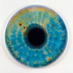 Geek Art Gallery: Painting: Iris