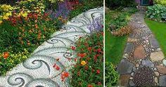 Image result for zahrada vychytávky