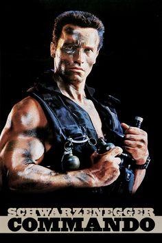 Commando ~ ( 1985 )