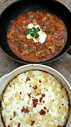 Harcsapaprikás túrós csuszával Hungarian Recipes, Curry, Food And Drink, Cooking Recipes, Yummy Food, Sweets, Dishes, Cheddar, Ethnic Recipes