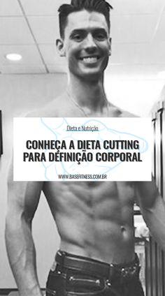 Dieta barata para definicao muscular