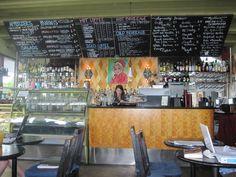 La Dolce Vita cafe & bar, Austin, TX