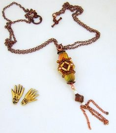beeswax in jewelry