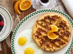 Make the most-important meal of the day the most delicious with Food Network-approved breakfast favorites from around the country.