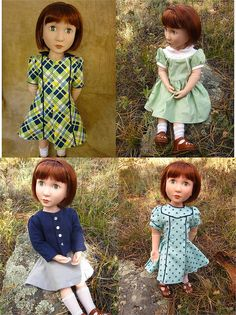 1000+ images about A Girl For All Time on Pinterest   A girl, Dolls ...