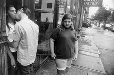 Garry winogrand New York 1969