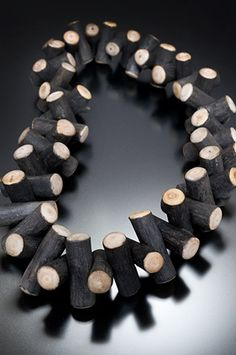 Driftwood Jewelry Designs by Nina Morrow