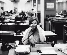 Molly Ivins at the New York Times