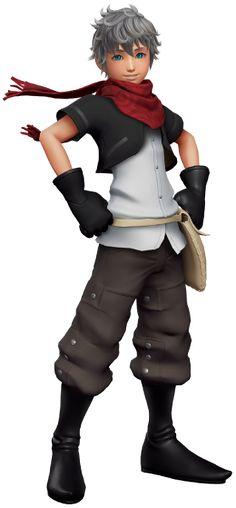 Ephemer - Kingdom Hearts