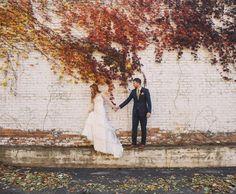 Happy #November! Who's getting married this month?!  #theknot  via @everythingrad | Dress: @tara_keely via @angela4design