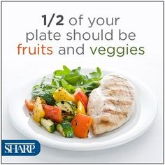 National Nutrition Month with Sharp Healthcare - Nutrition Tips & Facts