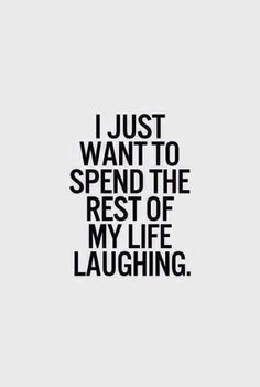 Life Quotes : Haha Previous Pinner, you're funny But - I want to be Happy (Laughing) throu. - About Quotes : Thoughts for the Day & Inspirational Words of Wisdom Motivacional Quotes, Life Quotes Love, Funny Quotes About Life, Great Quotes, Quotes To Live By, Inspirational Quotes, Laugh Quotes, Funny Sayings, Famous Quotes