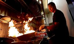 The 10 Commandments to Cooking With a Wok
