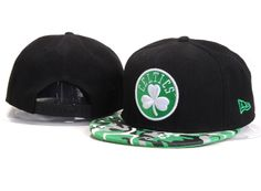 NBA Boston Celtics Snapback Hat (47) , buy online  $5.9 - www.hatsmalls.com