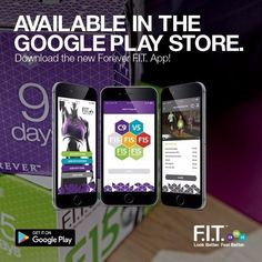 The FIT regime teaches you healthy habits along your journey so you can maintain your results long term. http://wu.to/JQLHyO