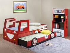 77+ Cool toddler Bed - Master Bedroom Furniture Ideas Check more at http://davidhyounglaw.com/20-cool-toddler-bed-ideas-for-a-small-bedroom/