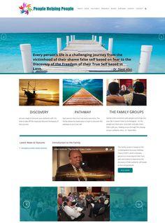 Create Wordpress Website, Family Research, Portfolio Web Design, Pathways, Helping People, Journey, Life, Paths, The Journey