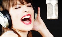 Groupon - Private Singing Lessons - One ($ 35), Two ($65) or Three ($99) at Singing Sydney, Three Locations (Up to $414 Value) in Multiple Locations. Groupon deal price: $35