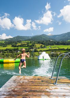 Skiing, Golf Courses, Mountains, Nature, Travel, Floating Island, Water Slides, Children Playground, Ski Trips