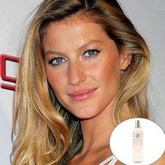 Gisele Bundchen - Skin Experts - Star Stylists' Tips - Beauty - InStyle