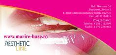 Flyer Marire-Buze.ro - fata 2 a