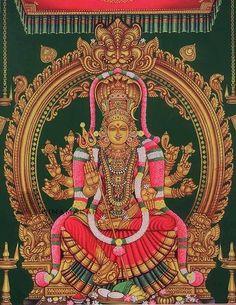 Sri Lalithambigai