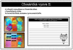 Produkt - Čtenářské výzvy II. Map, Literatura, Author, Location Map, Maps