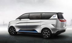 W Motors Iconiq Seven Concept