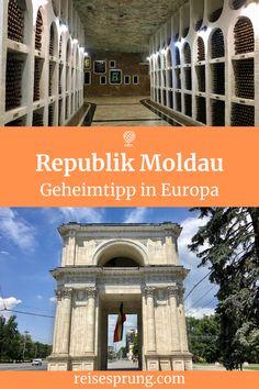 Komm in die Republik Moldau. Moldau oder Moldawien oder Moldova ist ein Geheimtipp in Europa. Hier findest du lebendiges Stadtleben, faszinierende Architektur, eine kreative Restaurantszene, hervorragenden Wein und eine Landschaft zum Entspannen. #UrlaubMoldau #UrlaubMoldawien #IndividualreiseMoldova #ReiseRepublikMoldau #IndividualreiseEuropa