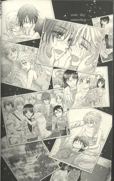 Gakuen Alice special? NATSUME AND MIKAN GROWN UP!!!!