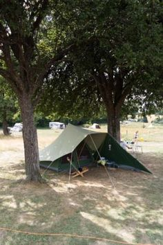 Diamond Brand Gear 2 3 Man Person Vtg Camping Tent with