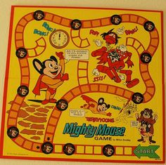 Image Search Results for vintage board games Old Board Games, Vintage Board Games, Game Boards, Retro Toys, Vintage Toys, Retro Games, Bored Games, Printable Board Games, Mighty Mouse