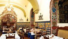 Hotbook | Los restaurantes más antiguos en la Ciudad de México | hotsnack