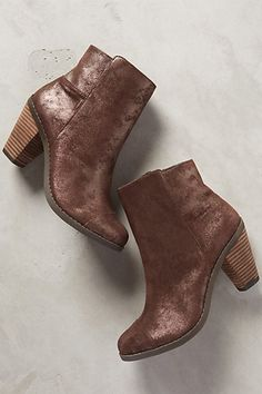 Link fixed. Adam Tucker Piston Boots Awesome color and sparkle!! #anthrofave #anthropologie