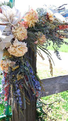 Garland wedding arch decoration, arch decor.02, purple garland #ad
