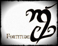 Fortaleza: Le da al Cazador de Sombras una Fortaleza mental y física para resistir el dolor y la adversidad.