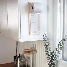 Bloc-notes home made / diy accessoires cuisine