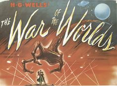 The War of the Worlds (1953)  Directed by Byron Haskin  Starring Gene Barry, Les Tremayne, Ann Robison, Cedric Hardwicke & Paul Frees