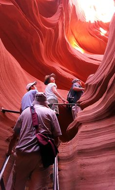 Visiting Antelope Canyon can be the highlight of your trip to Arizona. Here are a few tips that will help you make the most of your visit. Grand Canyon Camping, Trip To Grand Canyon, Grand Canyon Arizona, Sedona Arizona, Arizona Road Trip, Arizona Travel, Zion National Park, National Parks, Places To See