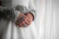 modern circassian bridal jewelry  #caucasus #circassian #adiga