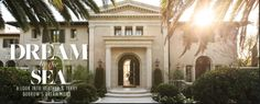 OC housewife Heather Dubrow's old house