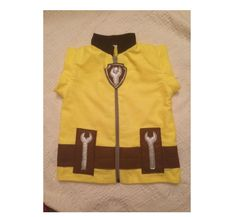 RUBBLE PAW PATROL INSPIRED VEST COSTUME https://www.etsy.com/listing/246555176/paw-patrol-rubble-vest-flannel-new?ref=shop_home_active_6