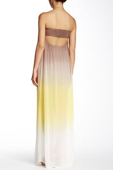 Young Fabulous & Broke Elenor Maxi Dress