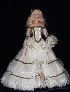 About Breathless: What a beautiful dress!!!