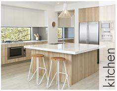 Polytec Kitchen Range