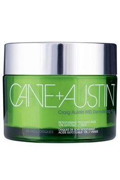 Haven't tried it yet but this is definitely on my beauty hit list.  Can't wait to get that clear glowing skin!