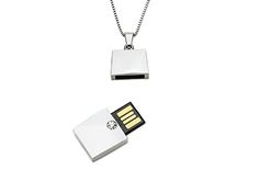 USB Necklace - wiplabs