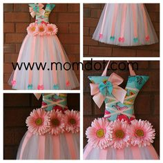 How to Make a Tutu Hairbow Holder