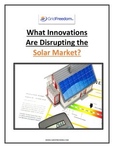 More Contractors Are Minimizing Their Spending On Traditional Lead Generation Activities Like Developing Advertisement Solar Solar Material Solar Installation